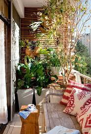 kleine balkone der balkon als unser kleines wohnzimmer im sommer coole ideen für