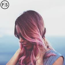 pretty in pink 4 shades of pink hair color you need to try