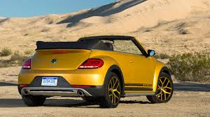 volkswagen cars beetle vw beetle dune cabriolet 1 2 tsi dsg 2016 review by car magazine