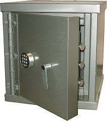 modul x modular safes and vaults bolt together high security