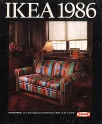 Best Vintage IKEA Pieces Bring Them Back Apartment Therapy - Ikea sofa catalogue