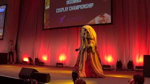Entry9 by Dave Plays Insomnia Cosplay Championships Entry 9 Youtube