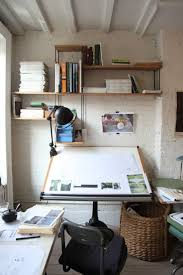 Build A Studio Desk by Best 25 Modern Drafting Tables Ideas Only On Pinterest