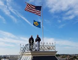 why these startup guys scaled the roof of wilmington u0027s grand opera