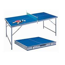 Wonderful Folding Ping Pong Table With Gorgeous Folding Ping Pong