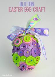 styrofoam easter eggs easter craft ideas for kids hative