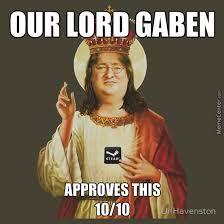 Gaben Meme - gaben memes 28 images gabe newell steam meme www imgkid com