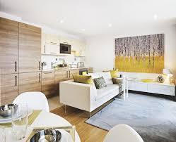 d馗o cuisine ouverte cuisine ouverte sur salon en 55 idées open space superbes