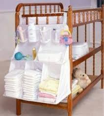 Changing Table Side Organizer 14 Best Organizing Nursery Child Room Images On Pinterest