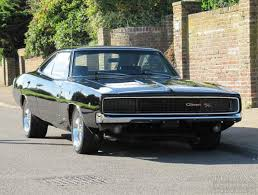 dodge for sale uk dodge charger r t clone 1968 used dodge for sale