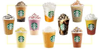 best starbucks drinks around the world delish