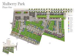 curo mulberry park