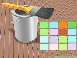 Painting Over Popcorn Ceiling by How To Paint A Popcorn Ceiling With Pictures Wikihow