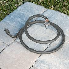 cody the copperhead snake outdoor decor metal garden art