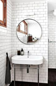 bathroom wall mirror ideas how to make pleasant wall mirrors bathrooms bathroom for your home
