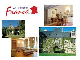 At Home Vacation Rentals - where to stay in france while traveling a variety of luxurious