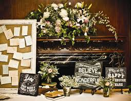 wedding chalkboard ideas 7 creative chalkboard wedding ideas