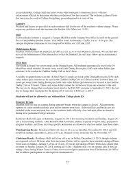 2013 2014 handbook for parents by davis elkins college issuu