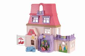 Fisher Price Loving Family Laundry Room The 18 Best Dollhouses To Buy For Kids In 2018