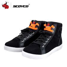 motorcycle sneakers online get cheap street motorcycle boots aliexpress com alibaba