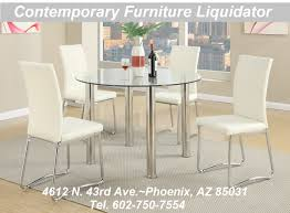 dining rooms modern furniture phoenix furniture discount