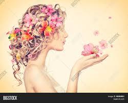 Beautiful Flowers Image Beauty Takes Beautiful Flowers Image U0026 Photo Bigstock