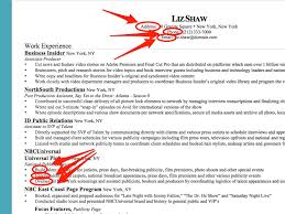 Sample Of Resume For Job Application Never Include These Résumé Killers On Any Job Application