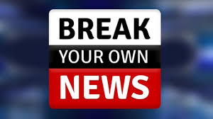 Newspaper Meme Generator - break your own news breaking news generator