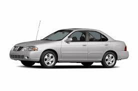 nissan sentra xe 2001 2005 nissan sentra new car test drive