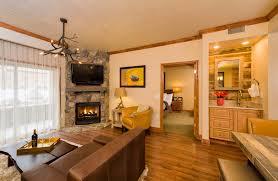 westgate park city utah ski resort one bedroom villa
