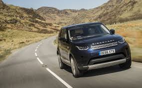 discovery land rover 2017 the clarkson review 2017 land rover discovery