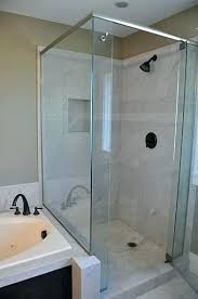 Lowes Bathroom Showers Lowes Shower Surround Shower Surround View Size Tub Shower