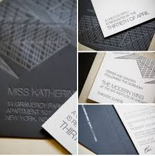 chicago wedding invitations 29 modern wedding invitations vizio wedding