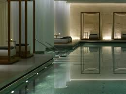 indulge yourself in these london hotels with indoor pools room5