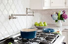 kitchen pot filler faucets five reasons you ll really use your pot filler faucet riverbend home