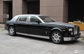 rolls royce 2016 rolls royce phantom ewb 19 june 2016 autogespot