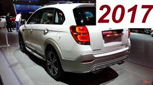 opel uae chevrolet captiva 2017 uae dubai youtube