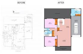 2d 3d floor plan services india prologics