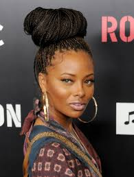afro plaits 20 badass box braids hairstyles that you can wear year round huffpost