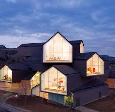 Ein Haus Schriller Wohnen Ein Haus Für Das Chaos Im Eigenen Zuhause Welt