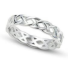 celtic rings meaning ring on index finger meaning spiritual cookie