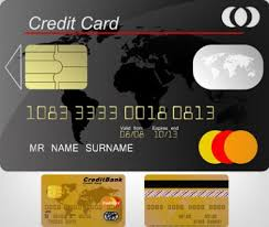 Credit Card Business Cards Designs Business Cards Vector Free Stock Credit Cards Cdr Vector