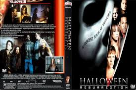 halloween resurrection covers jaquette dvd music divx format boite cd francaise gratuite