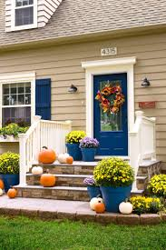 344 best front door decor images on pinterest fall front porches