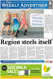 the weekly advertiser wednesday october 29 2014 by the weekly