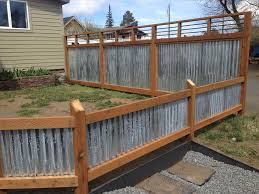 portable fence backyard fence ideas