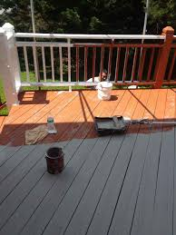 deck color change superdeck solid in smoke tree 3019