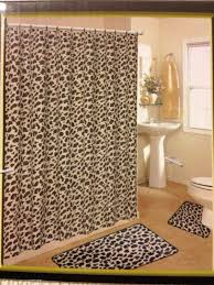 Animal Print Bathroom Ideas Leopard Print Bathroom Complete Ideas Exle