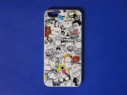 Meme Iphone 5 Case - items similar to iphone 5 case internet meme iphone 5case memes