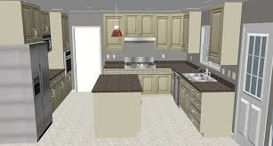 kitchen remodeling cost 2015 u2013 2016 minor major u0026 upscale